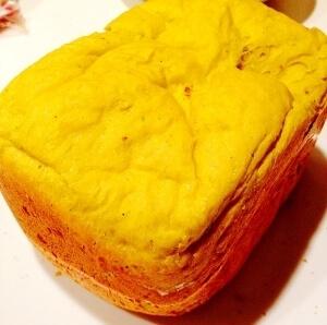 離乳食☆栗とカボチャ入りのパン,離乳食,栗,