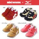 MIKIHOUSE/ミキハウス ミズノ★コラボレーションセカンドベビーシューズ,子供,靴,おすすめ