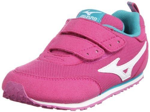 [ミズノ] Mizuno TINY RUNNER III [INFANT] K1GD1432 65 (ピンクグレープフルーツ/130),子供,靴,おすすめ