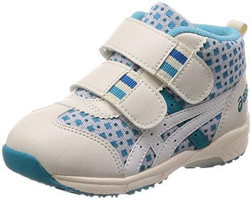 [アシックス] ベビーシューズ GD.RUNNER BABY CT-MID 3 ターコイズ 13.5 cm,子供,靴,おすすめ