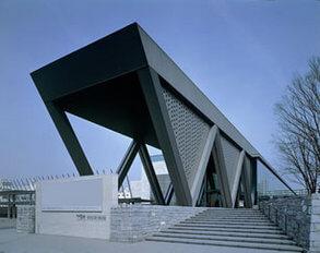 東京都現代美術館(木場公園内),東京,美術館,イベント