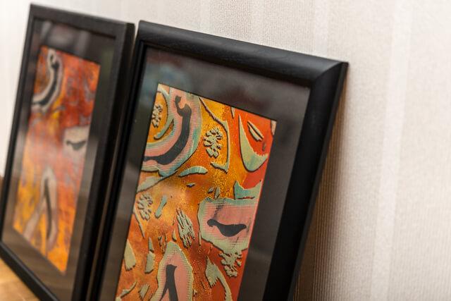 絵画のイメージ ピクスタ,東京,美術館,イベント
