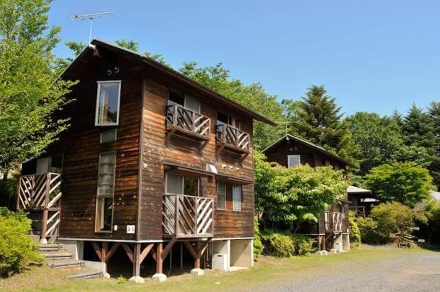 御前山青少年旅行村,茨城県,おすすめ,キャンプ場