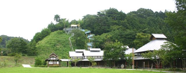 竜神ふるさと村,茨城県,おすすめ,キャンプ場