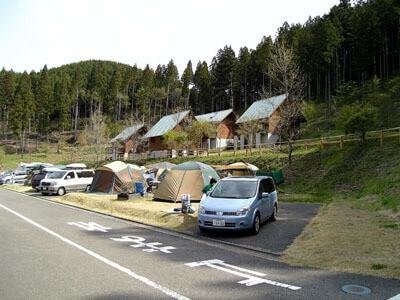 花園オートキャンプ場,茨城県,おすすめ,キャンプ場