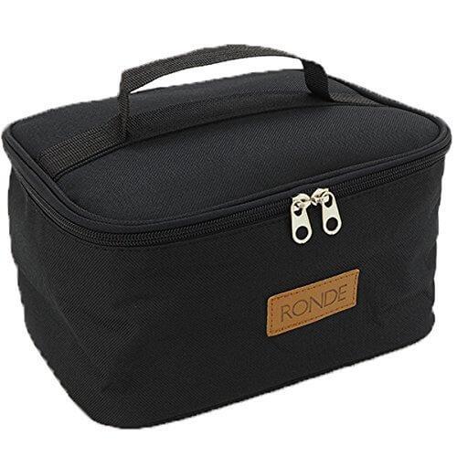 RONDE スパイスボックス 調味料ケース ランチボックスケース,海水浴,持ち物,