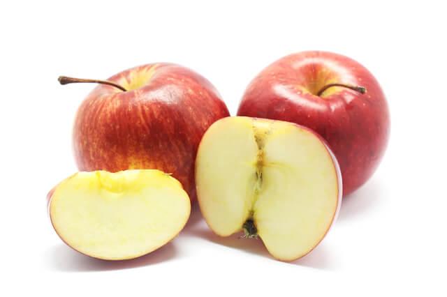 リンゴ ピクスタ,自由研究,簡単,