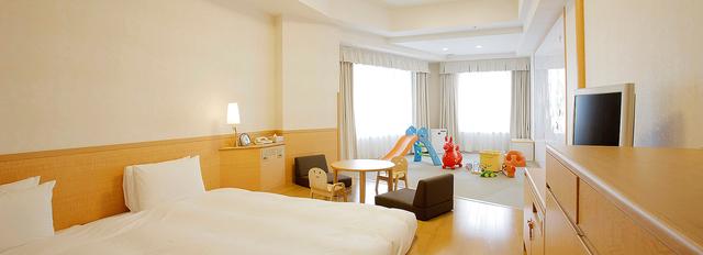 ホテル エミオン 東京ベイ,赤ちゃん連れ,旅行,