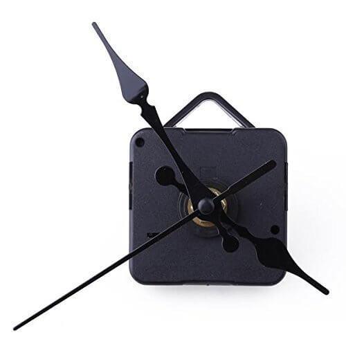 ムーブメントの一例 SODIAL(R) DIYの時計ツール ,ハンドメイド,時計,