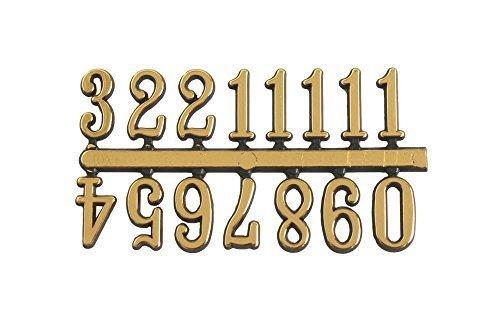 誠時 時計パーツ アラビア文字符,ハンドメイド,時計,