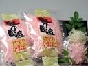 削りかまぼこ(赤),夏,ランチ,レシピ