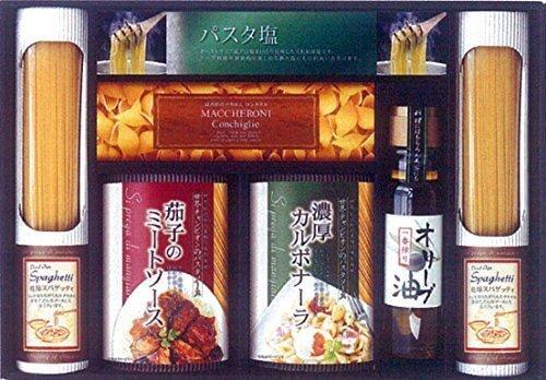 世界チャンピオン自信のパスタソースとこだわりスパゲティセット KPA-EJ 17-7684-030,出産祝い,食べ物,