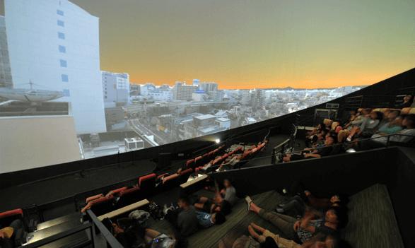 ギャラクシティ まるちたいけんドーム(プラネタリウム),東京,プラネタリウム,おすすめ