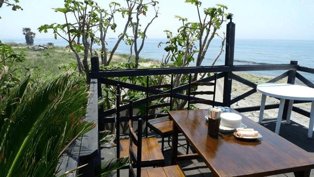 南国キッチン アジア オーシャンビューバーベキュー,手ぶら,バーベキュー,愛知県