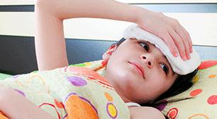 えているでしょうか。 3歳児のママからの相談:「熱中症と風邪の違い」,