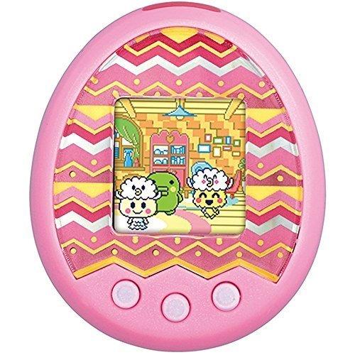 Tamagotchi m!x (たまごっちみくす) Spacy m!x ver. ピンク,たまごっち,おもちゃ,