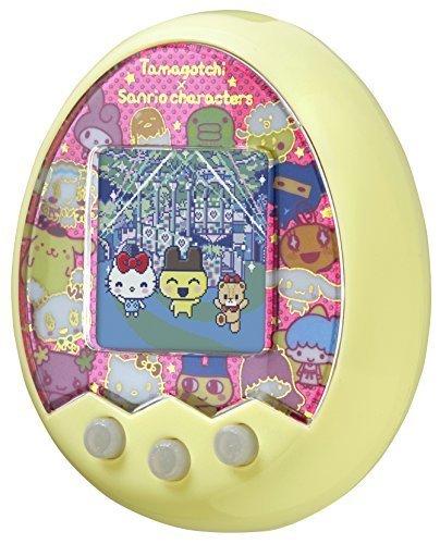 Tamagotchi m!x(たまごっちみくす) サンリオキャラクターズ m!x ver.,たまごっち,おもちゃ,