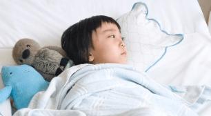 6歳児のママからの相談:「どれだけ気をつけていてもすぐに病気にかかります」,