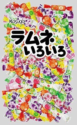 春日井製菓 ラムネいろいろ 1kg,ハロウィン,お菓子,Amazon