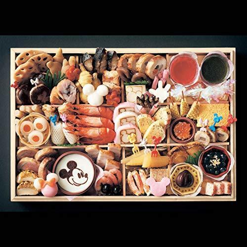 [ベルメゾン] おせち 特段重 ミッキーマウス ディズニー【12月29日(土)~30日(日)お届け】,お正月,おせち,ディズニー