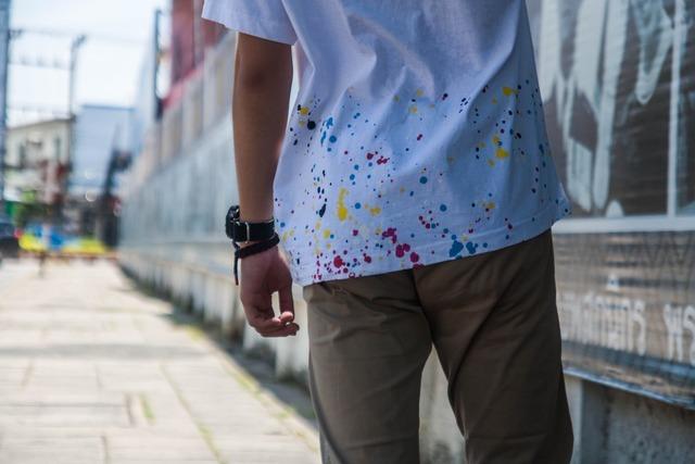 Tシャツのイメージ,グラニフ,Tシャツ,