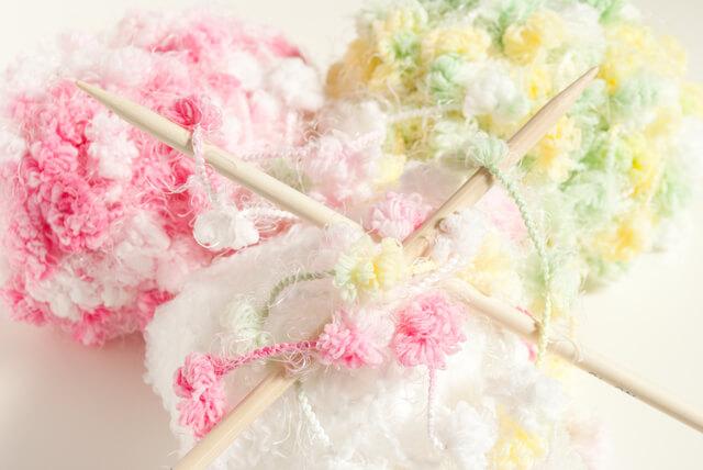 毛糸 赤ちゃん 編み物,ベビー,ニット帽,編み方