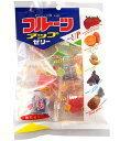 【駄菓子】【明豊】150円 フルーツアップゼリー×(20袋入),ハロウィン,スイーツ,