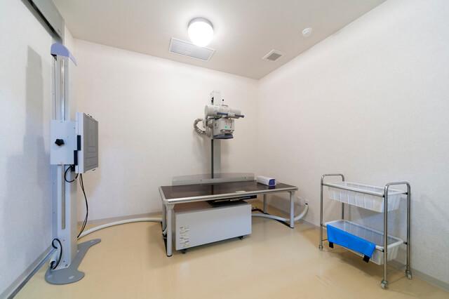 レントゲン室,27週,胎児,