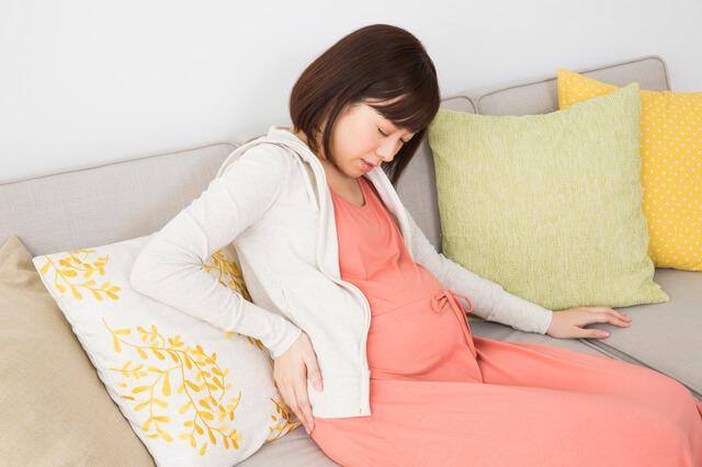 妊婦腰痛,トコちゃんベルト,骨盤,妊娠