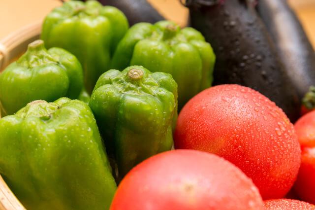 野菜,野菜,子ども,