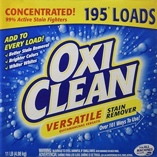OXICLEAN(オキシクリーン) STAINREMOVER 4.98kg シミ取り 漂白剤,コストコ,ベビー用品,