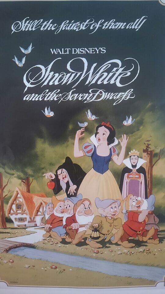 白雪姫,ディズニー,絵本,グッズ