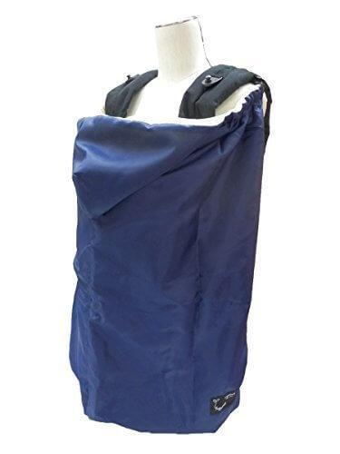 日本エイテックス ユグノー FTケープ+はっ水 ネイビー 01-104,抱っこひも,防寒カバー,選び方
