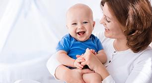 ママからの相談:「睡眠不足ですが元気です。産後3ヶ月の身体の状態を教えて。」,