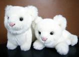 ホワイトライオンぬいぐるみ,那須,レジャー,動物園