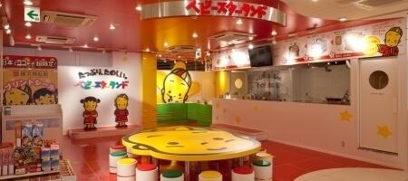 横浜博覧館,横浜中華街,子連れ,中華料理