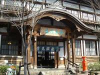 竹瓦温泉,水族館,うみたまご,