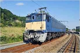 機関車EF63形車両,鉄道好き,テーマパーク,碓氷峠鉄道文化むら