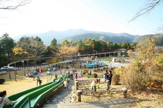観空台遊園地,京都,観光,おすすめ
