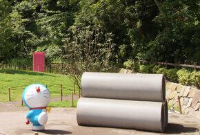 藤子・F・不二雄ミュージアム,神奈川,テーマパーク,子ども