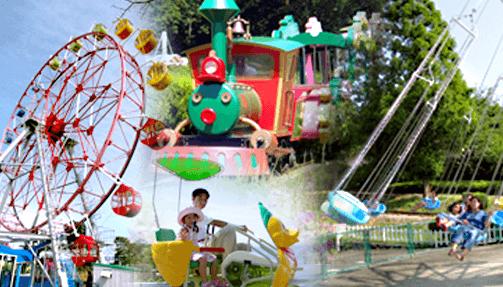 みさき公園,大阪,人気,テーマパーク