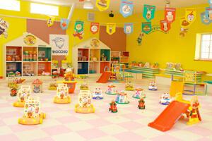 軽井沢おもちゃ王国ピノチオ館,軽井沢,おもちゃ,王国