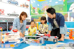プラレール,軽井沢,おもちゃ王国,天気