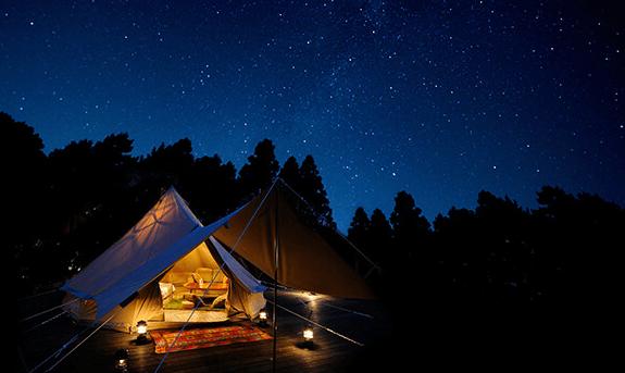 森と星空のキャンプヴィレッジ,ツインリンクもてぎ,キャンプ,