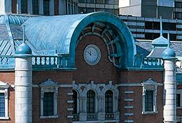 東武ワールドスクウェアの東京駅,東武ワールドスクウェア,周辺,