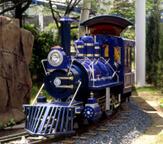 むさしの村鉄道,むさしの村,遊園地,