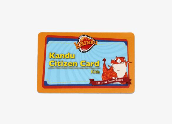 カンドゥー市民カード,カンドゥー,
