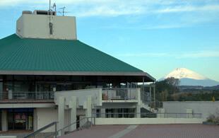 レストラン富士見,サイクルスポーツセンター,
