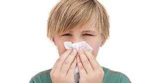 10歳児のママからの相談:「鼻血が頻繁にでるのですが大丈夫でしょうか?」,