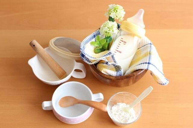 離乳食セット,離乳食,初めて,レシピ
